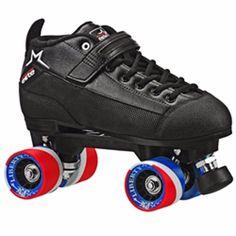 New 2016 Roller Derby Elite Revolution  Skate #RollerDerby
