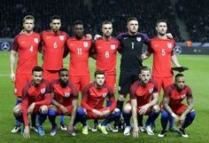 #England #National #Football Team #Roster   England Squad http://sco.lt/...