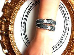 Wickelarmband  Eve von Catch In Sky - wunderschöne Einzelstücke   auf DaWanda.com