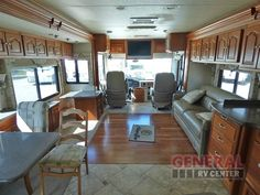 Used 2006 Tiffin Motorhomes Allegro Bus 40 QSP Motor Home Class A - Diesel at General RV   North Canton, OH   #130260