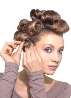 frisuren lange haare locken selber machen - http://www.promifrisuren.com/frisuren-2015/frisuren-lange-haare-locken-selber-machen/
