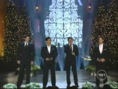 Il Divo - when a child is born (CHRISTMAS COLLECTION).avi