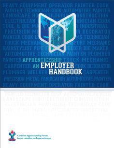 Apprenticeship: An Employer Handbook Truck Mechanic, Letter Board