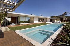 Spacious McElroy House In Laguna Beach, CA, USA