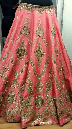 Email info@waliajones.com or visit http://www.waliajones.com/zaffran-bridal to enquire about the Zaffran label designs.
