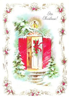 It's Christmas! by saltycotton, via Flickr