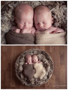 Twin newborn session, twin boys, newborn, rustic natural, shannon Lankford photography