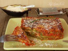 parmigiana di fagiolini