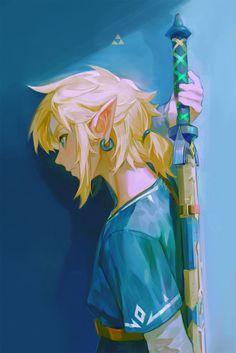The Legend Of Zelda, Legend Of Zelda Memes, Legend Of Zelda Breath, Sailor Moon, Image Zelda, Character Art, Character Design, Ben Drowned, Link Art
