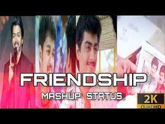 Friendship Whatsapp Status Tamil👬❤️   Friends Whatsapp Status tamil   Natpu Whatsapp Status in Tamil - YouTube Friendship Songs, Movie Trailers, Videos, Youtube, Movies, Films, Cinema, Movie, Film
