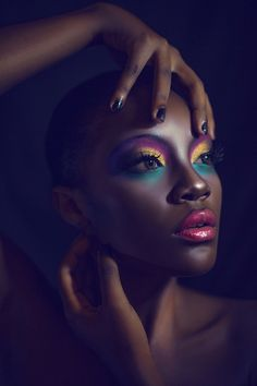 Black Beauty by Karen Pang