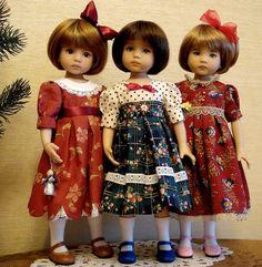 Dianna Effner doll