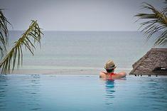 El paraíso turquesa en versión Tanzania (Zanzíbar) - 101 Lugares increíbles