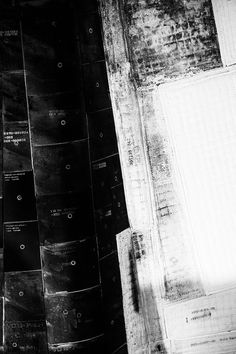 black & white abstract photography by tricia mckellar