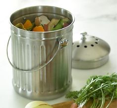 EcoSalon.com/ How to Compost: the Complete Guide
