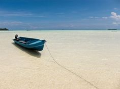 Indonesia Traveling on Tourism Destination - Moluccas, Beaches