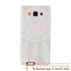 Transparent Soft Gel Tpu Cover For Samsung Galaxy A3 A3000 Back Skin Protective Phone Bags Cases For Samsung A3 A5 A7 J5 J7 2016