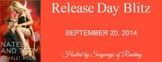 Renee Entress's Blog: [Release Day Blitz] Nate and Tory by Scarlet Wolfe... http://reneeentress.blogspot.com/2014/09/release-day-blitz-nate-and-tory-by.html