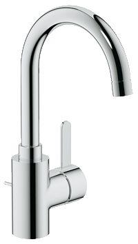 "Mitigeur salle de bain - Eurosmart Cosmopolitan Mitigeur monocommande 1/2"" Lavabo Taille L 32830000"