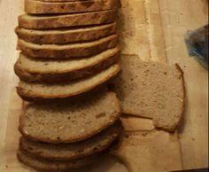 Rezept Dinkel-Roggen-Weizenbrot von marco-tm5 - Rezept der Kategorie Brot & Brötchen