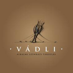 VÁDLI Theatre logo