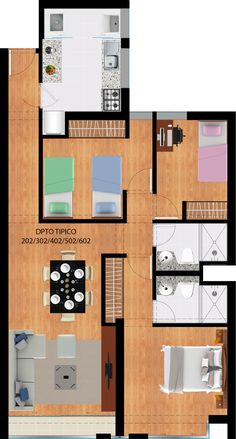 Bali Fashion, Container Homes, Small House Plans, Building Plans, Floor Plans, House Design, Flooring, How To Plan, Architecture