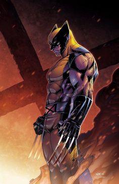Comic Book Artwork................!!!!