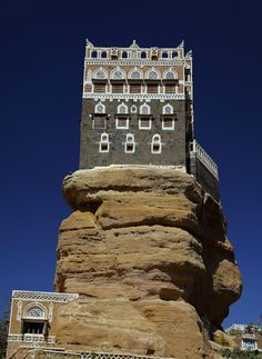 "yemen, the land of dreams ""arabia felix"" by Anthony Pappone, via Behance"