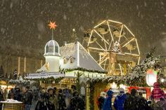 Dresden Christmas Market - Copyright Sylvio Dittrich. More Christmas Markets on @ebdestinations