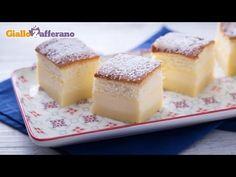 Ricetta Torta magica - La Ricetta di GialloZafferano