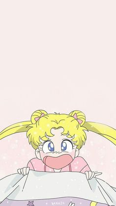 Usagi it's past Time to wake up! Sailor Moon Manga, Sailor Moons, Arte Sailor Moon, Wallpapers Tumblr, Animes Wallpapers, Cute Wallpapers, Cute Anime Wallpaper, Cartoon Wallpaper, Iphone Wallpaper