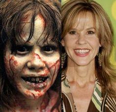 MEDO! Descubra por onde andam as crianças dos filmes de terror http://r7.com/VEXE