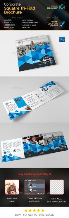 Free 3-Fold Brochure Template Free Tri-Fold Brochure Templates - free tri fold brochure templates word