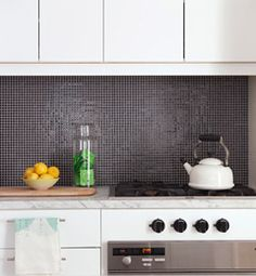 Home Decor Photos: Kitchen Simple from The Nest