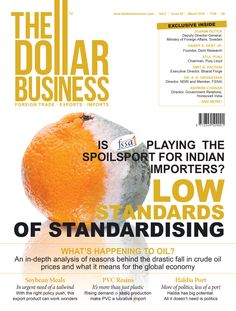 The Dollar Business March 2015 Issue
