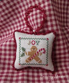 Stitching Dreams: A Little Bit of This, A Little Bit of That