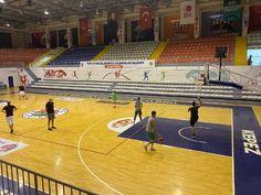Basketball Camps, Antalya, Athlete
