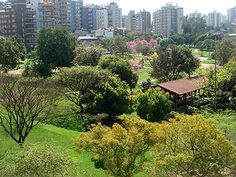 Praça da Encol, Porto Alegre, RS