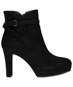 Coole Stiefeletten von Unisa! #boots #fashion #fall