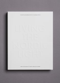 Living the Nordic Light- a tribute to the 100 year olds of the NorthSince 1992, the Zumtobel Group has commissioned renowned designers from the fields of architecture, graphic design or art to give artistic expression to their perception of light.By …
