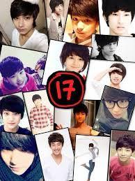 Resultado de imagen para seventeen kpop