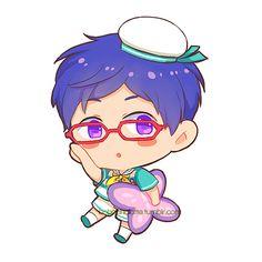 Free! - Iwatobi Swim Club,  free!, iwatobi,  rei ryugazaki, rei, ryugazaki