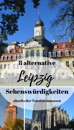 Bei einem Leipzig Kurztrip solltest du unbedingt mehr als die bekannten Hauptattraktionen ansteuern. Hier stelle ich dir deshalb 8 Leipzig Sehenswürdigkeiten abseits der Touristenmassen vor.