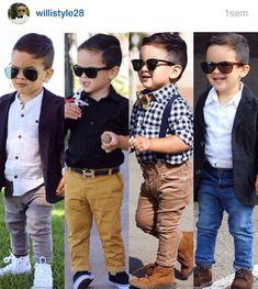 engjiandy - Buscar con Google Trendy Boy Outfits, Outfits Niños, Cute Baby Boy Outfits, Toddler Boy Outfits, Toddler Boys, Kids Boys, Kids Outfits, Baby Boy Dress, Baby Boy Swag
