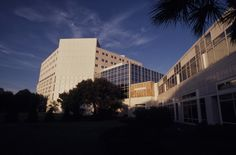 Mayo Clinic Jacksonville Cannaday Building
