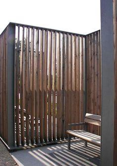 Gartengestaltung Sichtschutz Landesgartenschau Oschatz 2006