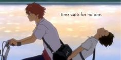 the girl who leapt through time.