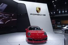 Porsche Opting out of Android Auto