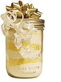 Countryside Recipes: Texas Cornbread Mix in a Jar