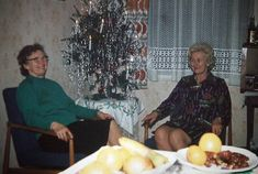 Weihnachten in der DDR | 60er